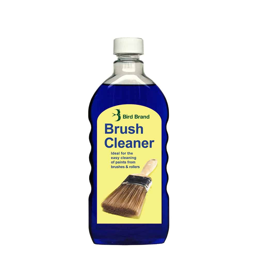 How To Use Brush Cleaner Oil Paint