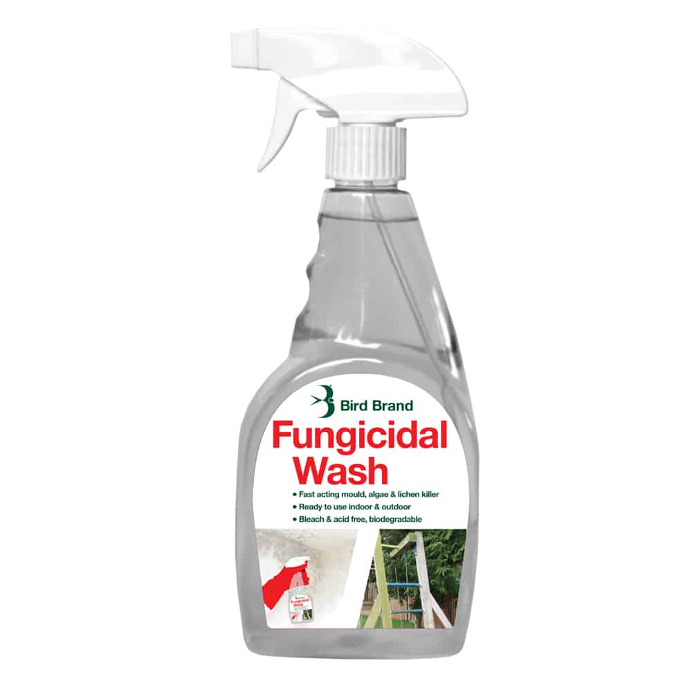 Fungicidal Wash Spray