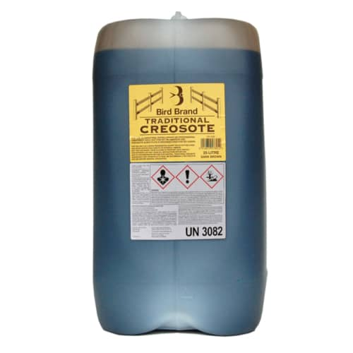 Traditional Creosote