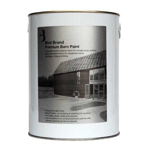 Barn Premium Paint