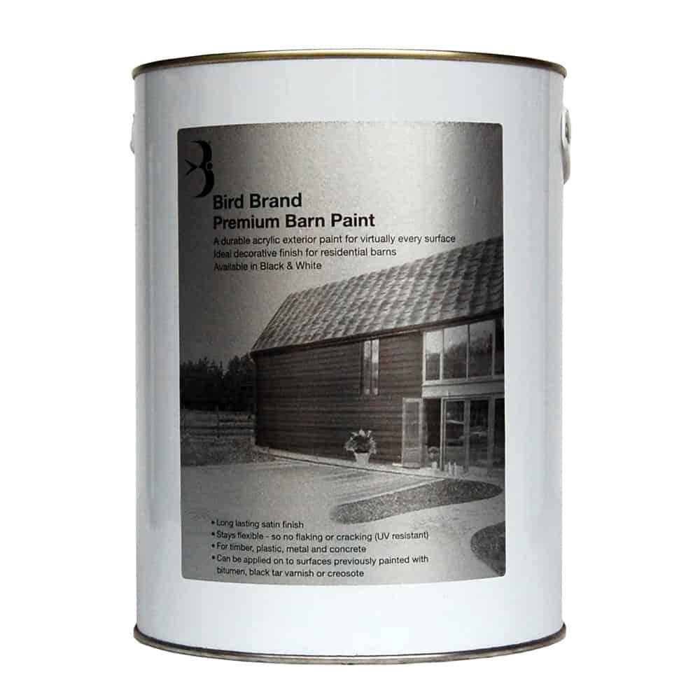 Premium Barn Paint