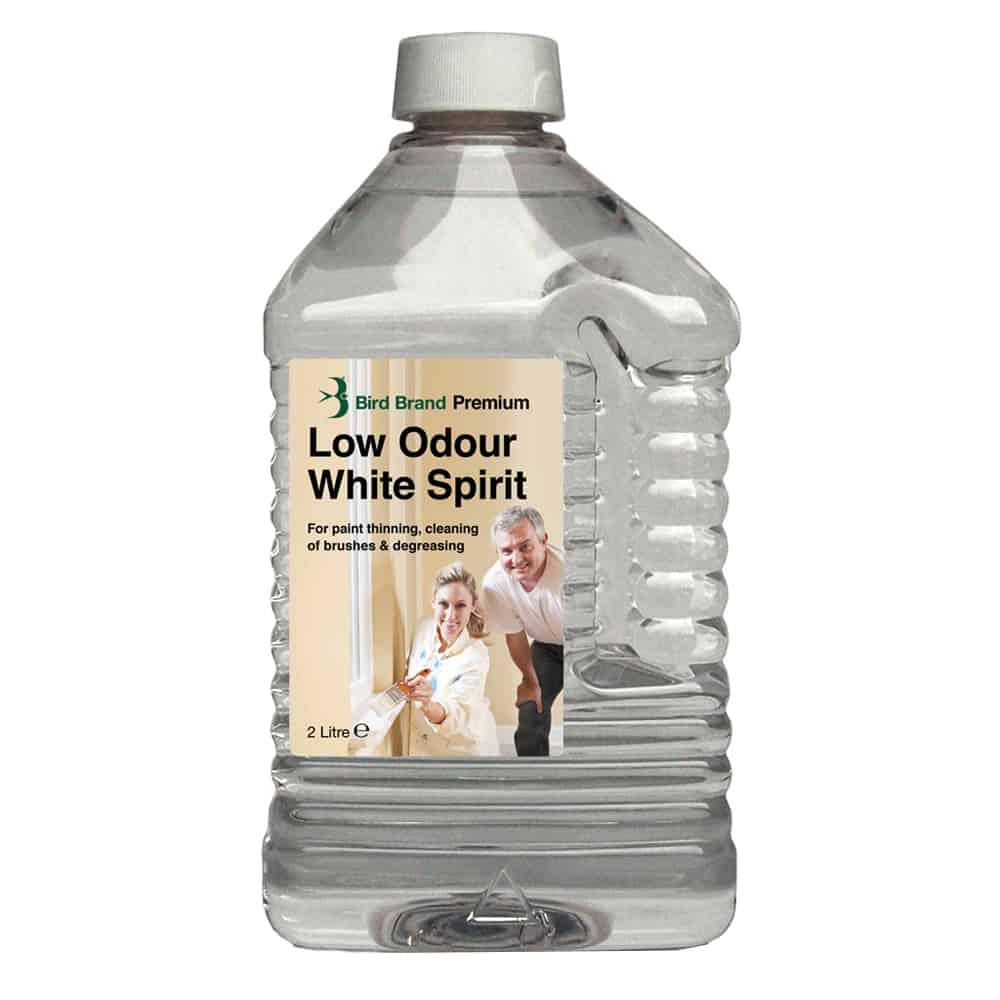 low odour white spirit