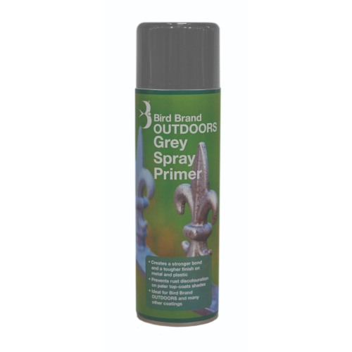 OUTDOORS Spray