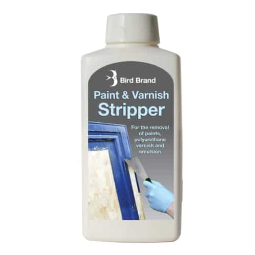 paint varnish stripper