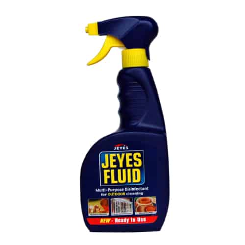 Jeyes fluid Spray