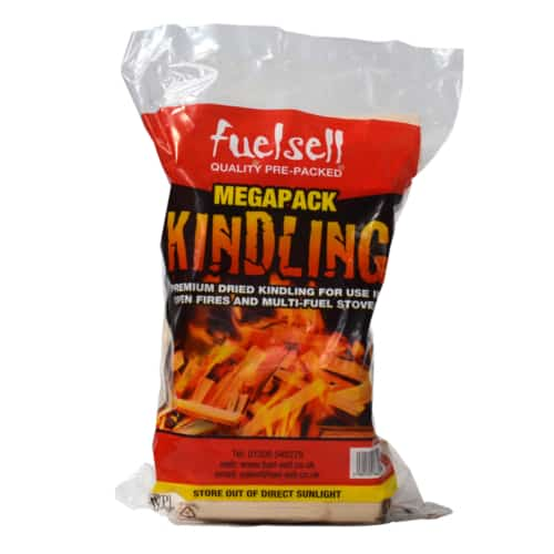 Megapack Kindling