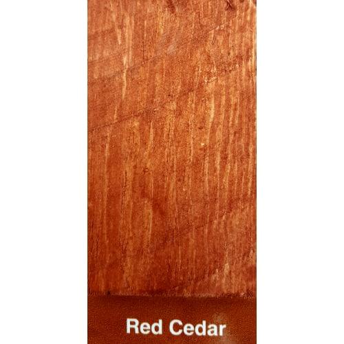 OCP Red Cedar