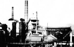 au old factory