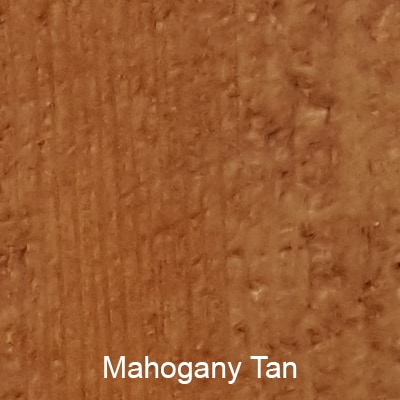 Mahogany Tan