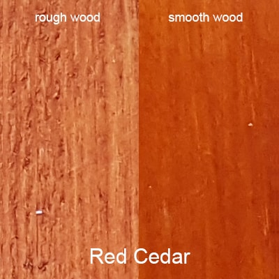 Complete Plus Red Cedar